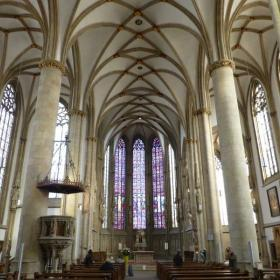 Muenster - ������� / Germany - �������� © jasper1123