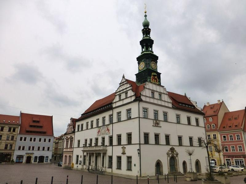 photos Pirna - ����� / Germany - ��������