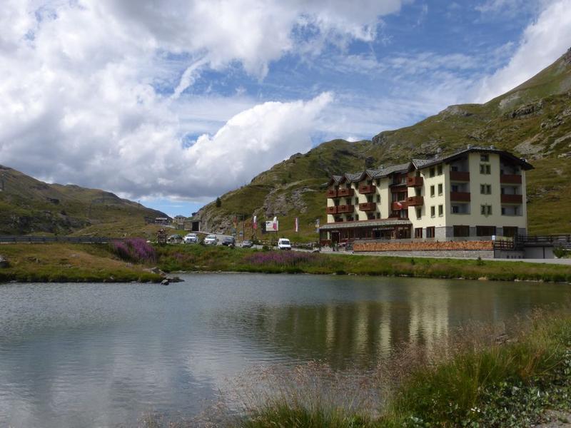 photos Passo di Foscagno / Italy - ������