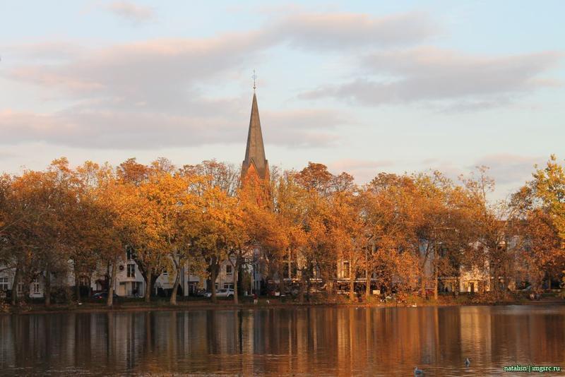 photos Dusseldorf [Germany] Okt 2014